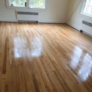 floor restoration company travelers rest sc