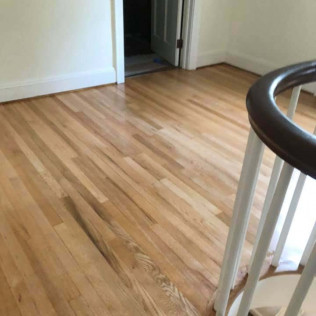 floor refinishing services travelers rest sc