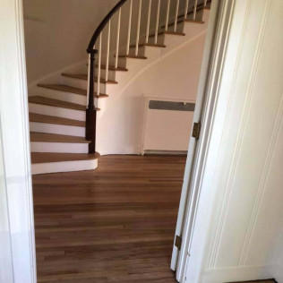 hardwood floor refinishing travelers rest sc