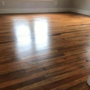 hardwood floor buffing travelers rest sc