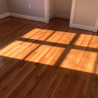 hardwood floor maintenance travelers rest sc